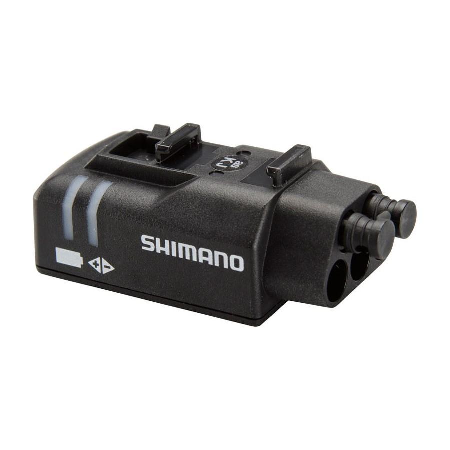 Řídící jednotka SHIMANO Dura Ace Di2 SM-EW90-B 5 pin