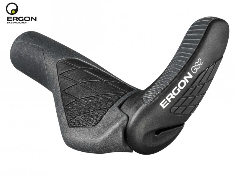 gripy Ergon GS2 Black