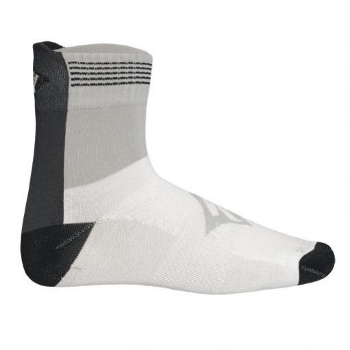 Ponožky SPECIALIZED Socks Women White/Black M