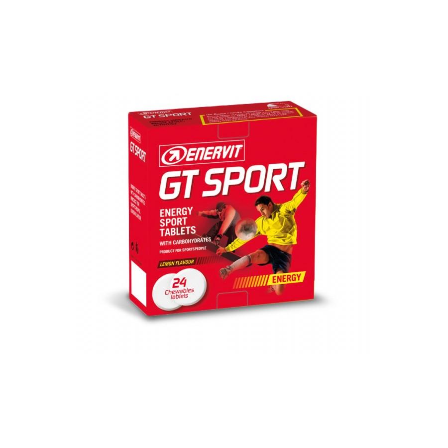 ENERVIT ENERVIT GT - tablety 24ks