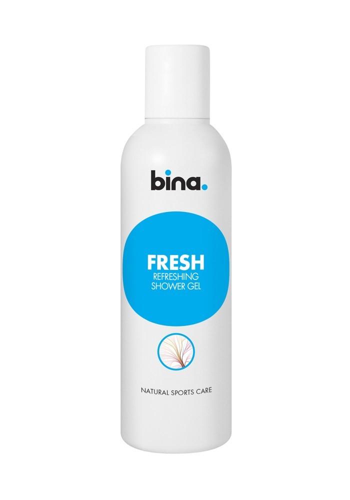 Sprchový gel BINA Fresch 200 ml