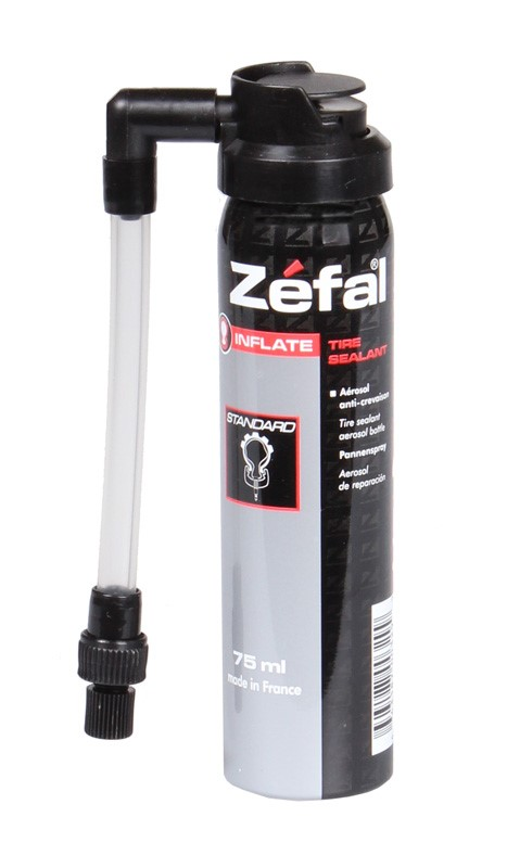 Zefal Repair Spray 75ml