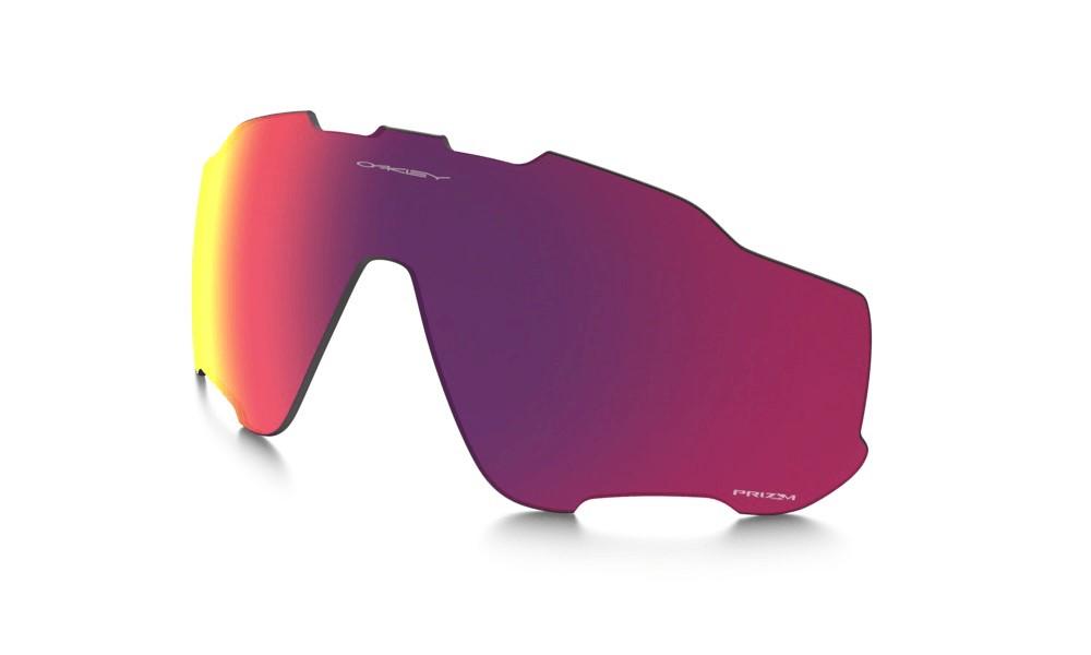 Skla OAKLEY Jawbreaker ACC Lens Prizm Road