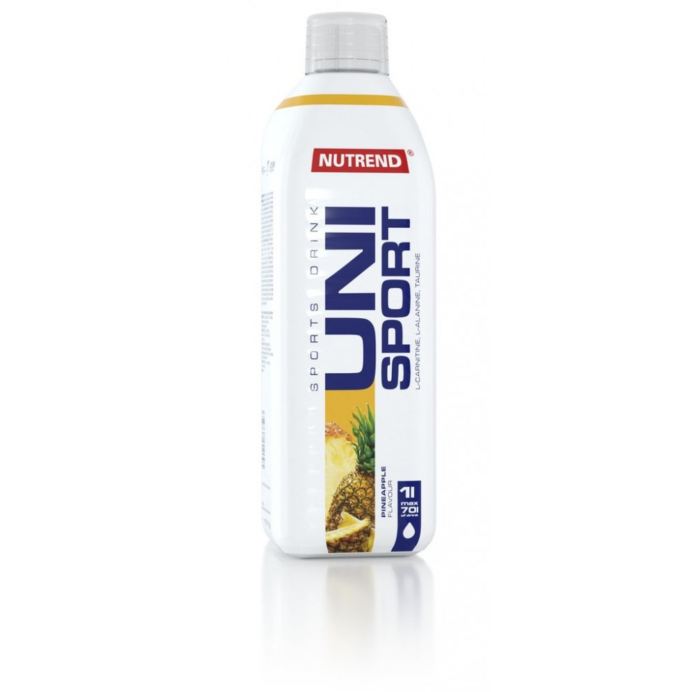Nápoj NUTREND Unisport 1000 ml ananas