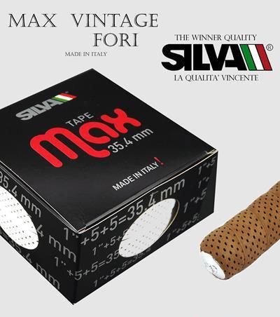 Omotávka SILVA Max Vintage Fori perforovaná