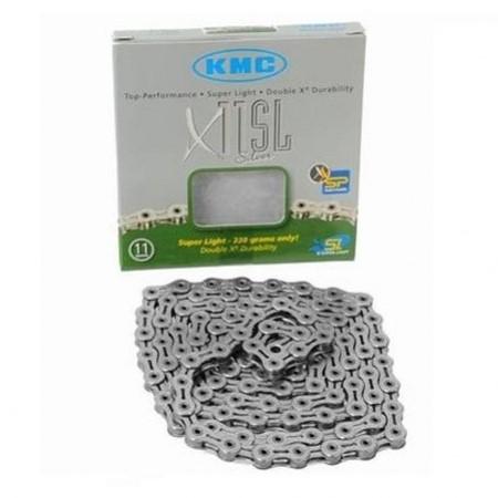 řetěz KMC X11SL stříbný