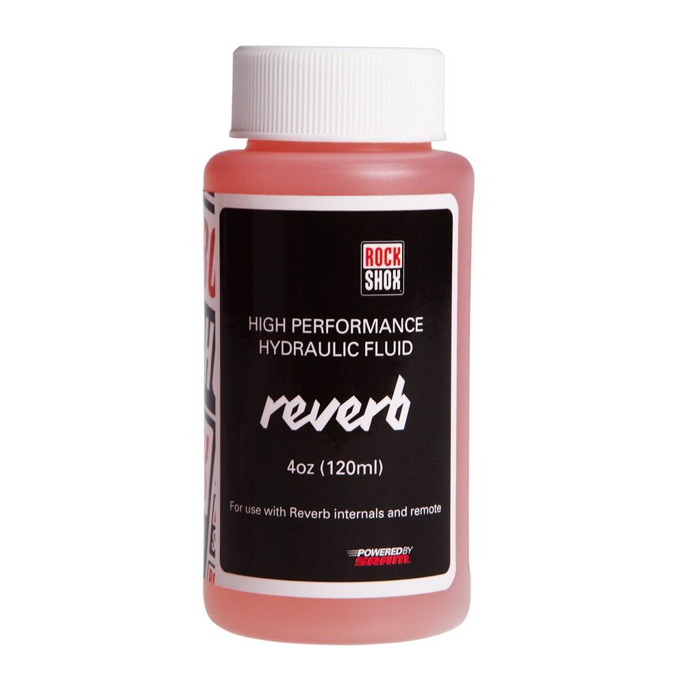 Kapalina ROCK SHOX Reverb Hydraulic Fluid 120 ml