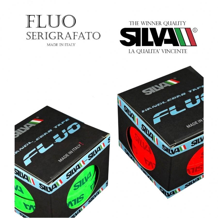 omotávka SILVA Fluo