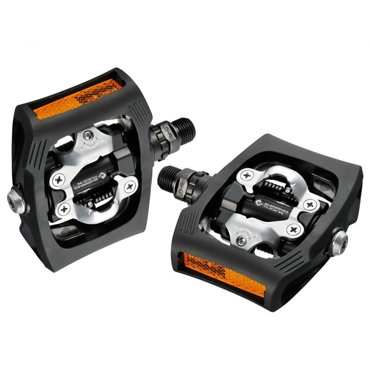 pedály Shimano PD-T400