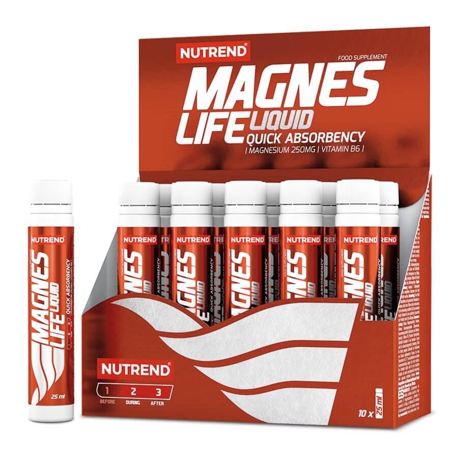 Nápoj NUTREND Magneslife 25 ml