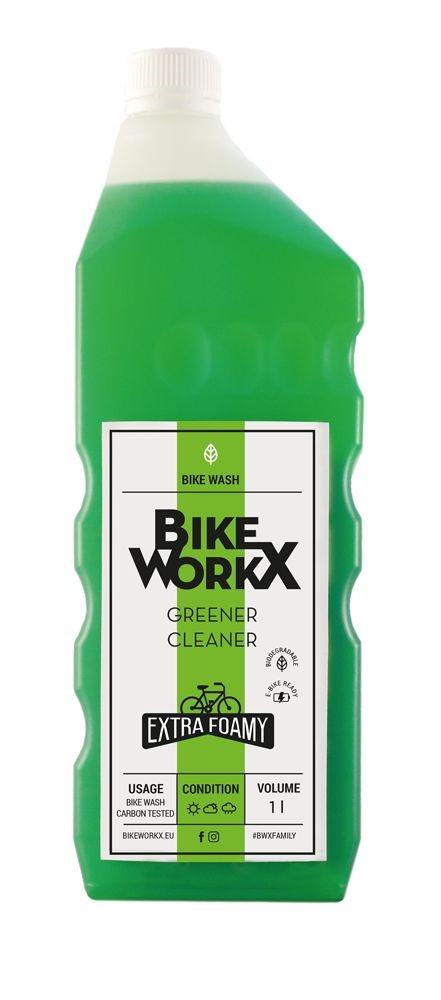 Čistič BIKEWORKX Cyklo Star 1 l