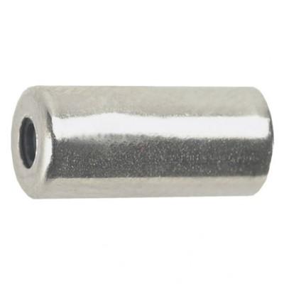 koncovka brzdového bowdenu ocel