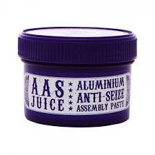 Aluminiová montážní pasta JUICE Lubes AAS Juice 150ml