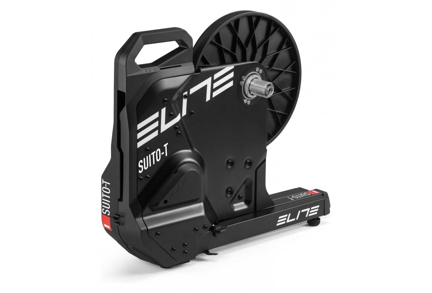 Cyklotrenažér ELITE SUITO-T 2021