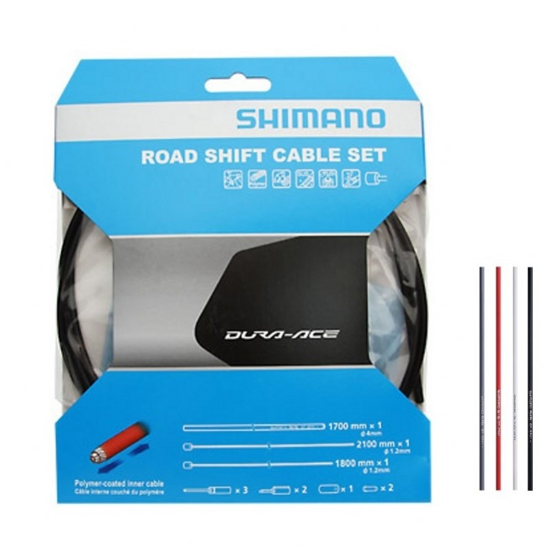 lanka + bowdeny Shimano Dura Ace 9000