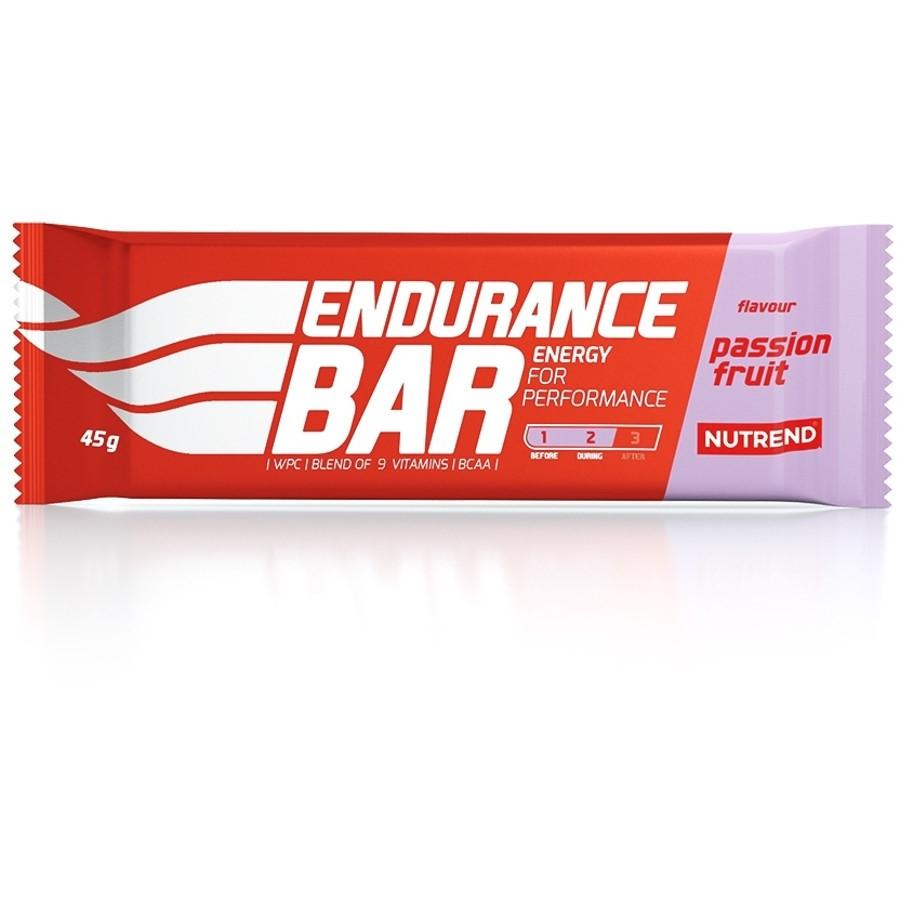 Tyčinka NUTREND Endurance Bar 45 g exotické ovoce
