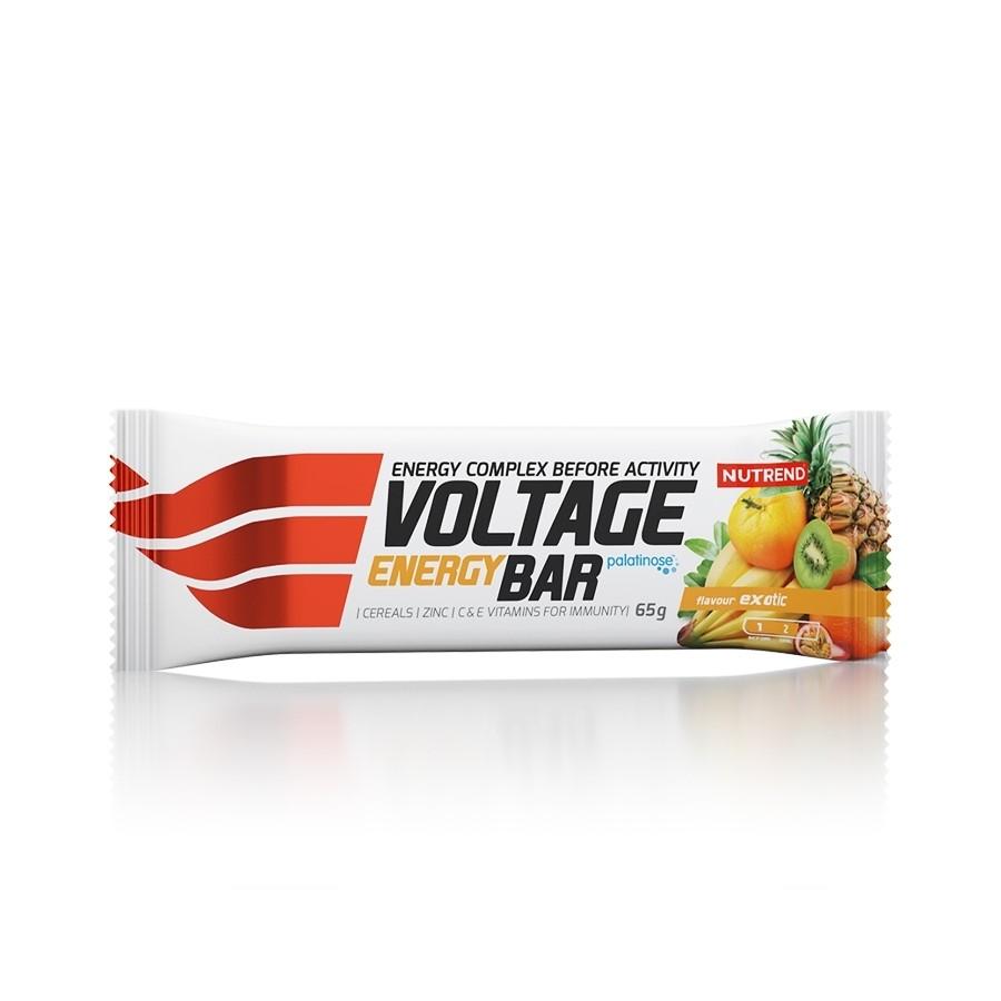 NUTREND Voltage Energy Cake