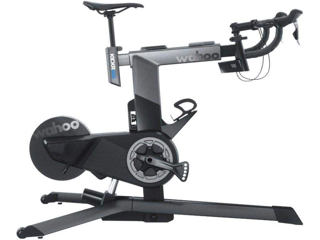 Cyklotrenažér WAHOO Kickr Bike 2021