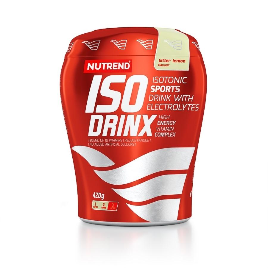 Nápoj NUTREND Isodrinx 420 g citrón