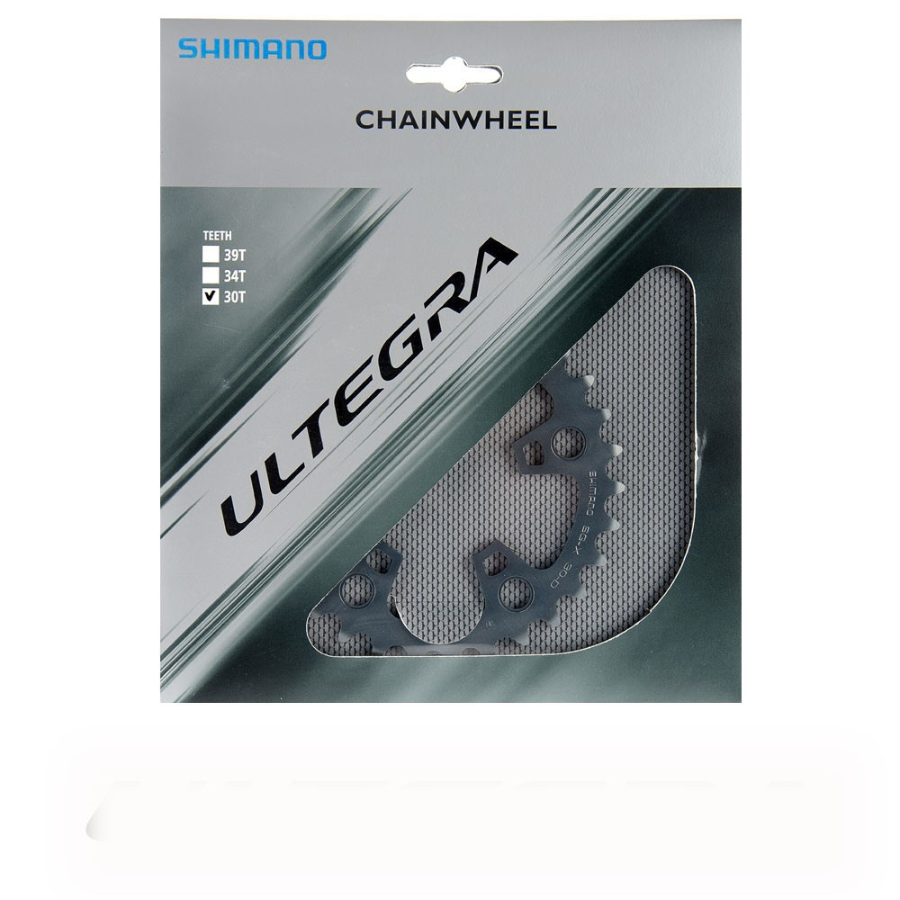 Převodník SHIMANO Ultegra FC-6703L 30 zubů