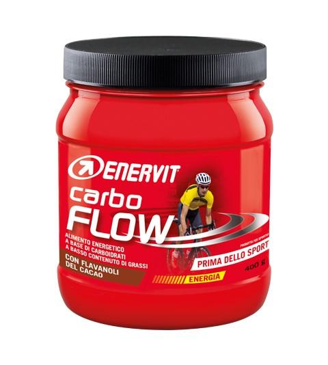 ENERVIT Carbo Flow Sport 440g