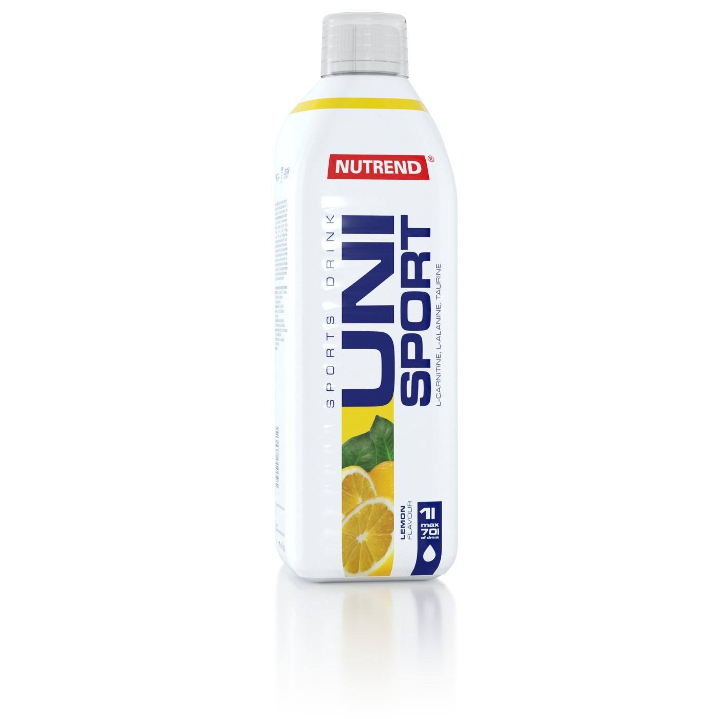 Nápoj NUTREND Unisport 1000 ml citrón