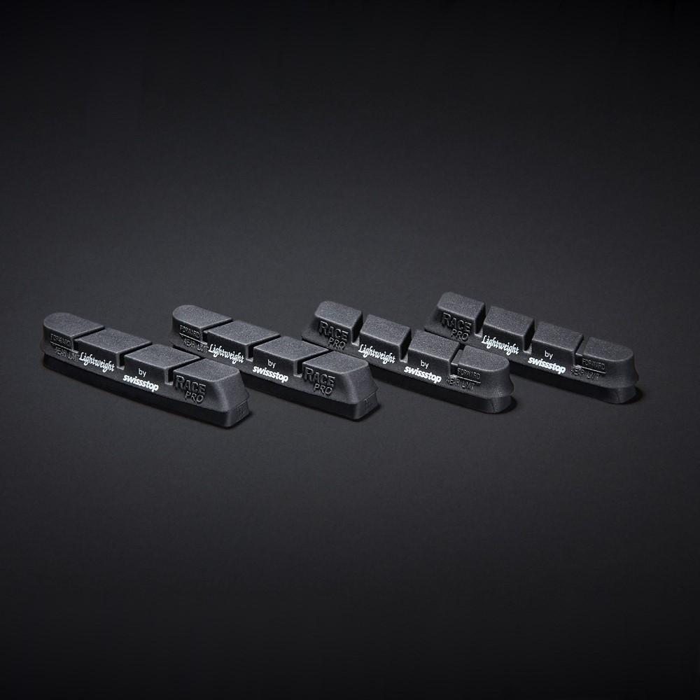 brzdové špalky Lightweight