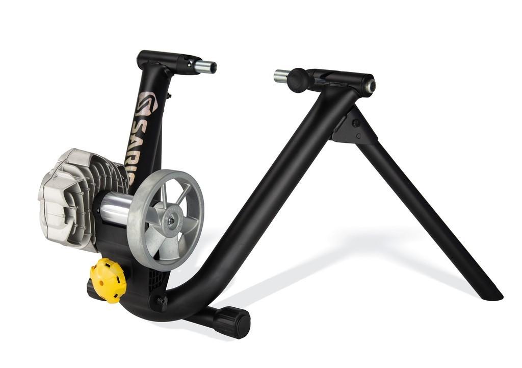 Cyklotrenažér SARIS Fluid2