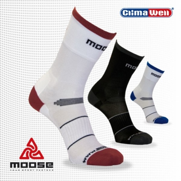ponožky Moose Race