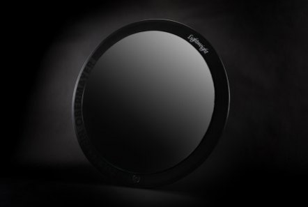 Zrcadlo Lightweight Blickfang 1