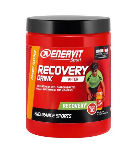 Nápoj ENERVIT Recovery Drink 400 g