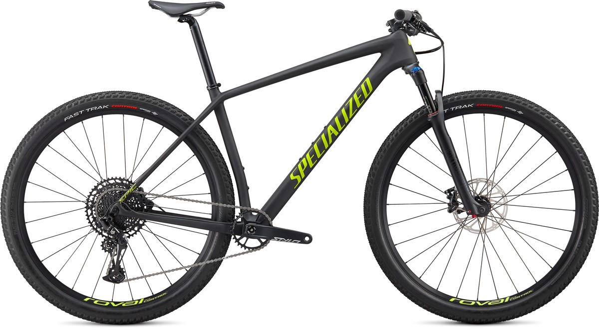SPECIALIZED Epic Hardtail Comp S