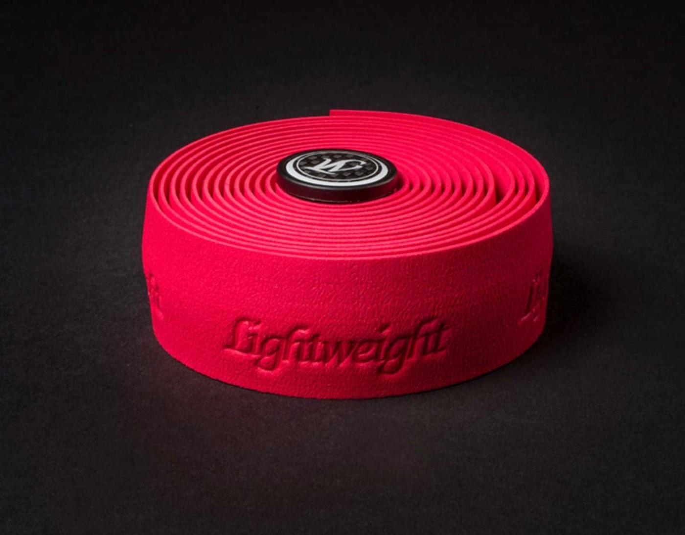 Omotávka LIGHTWEIGHT Handband červená