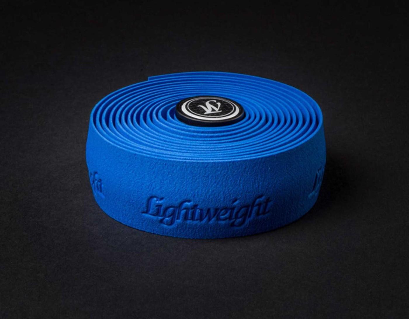Omotávka LIGHTWEIGHT Handband modrá