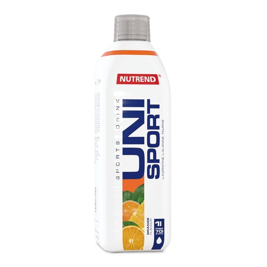 Nápoj NUTREND Unisport 1000 ml pomeranč