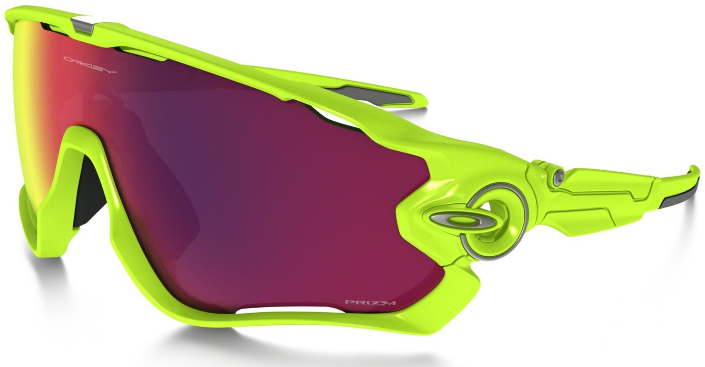 Brýle OAKLEY Jawbreaker Retina Burn Prizm Road 1