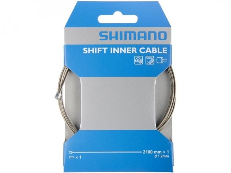 lanko Shimano řadící  2100mm