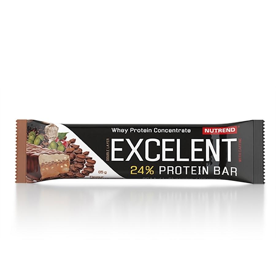 Tyčinka NUTREND Excelent protein bar 85g
