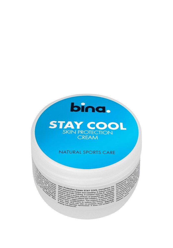 Ochraný krém BINA Saty Cool, 100 ml