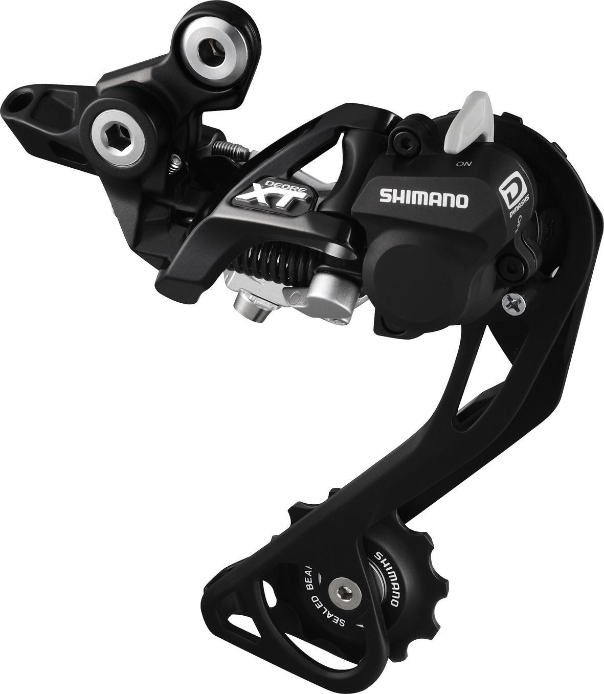 SHIMANO Deore XT M-786