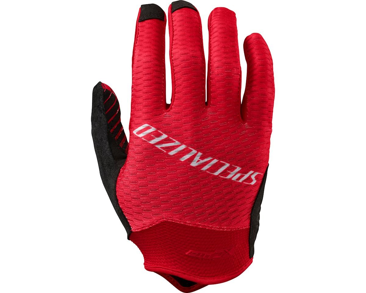 Rukavice SPECIALIZED XC Lite Gloves Team Red L