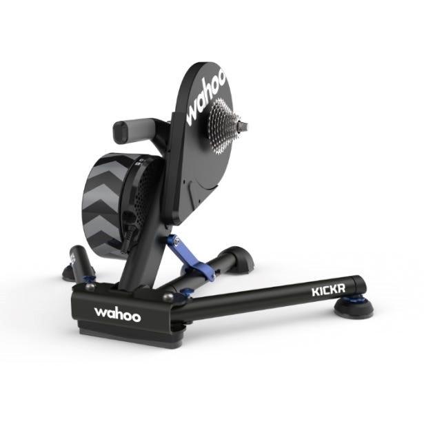 Cyklotrenažér WAHOO Kickr v5 Smart 2021