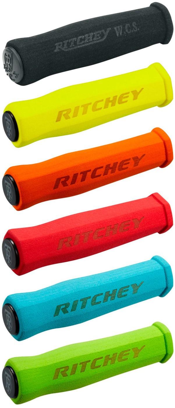 gripy Ritchey WCS True Grip