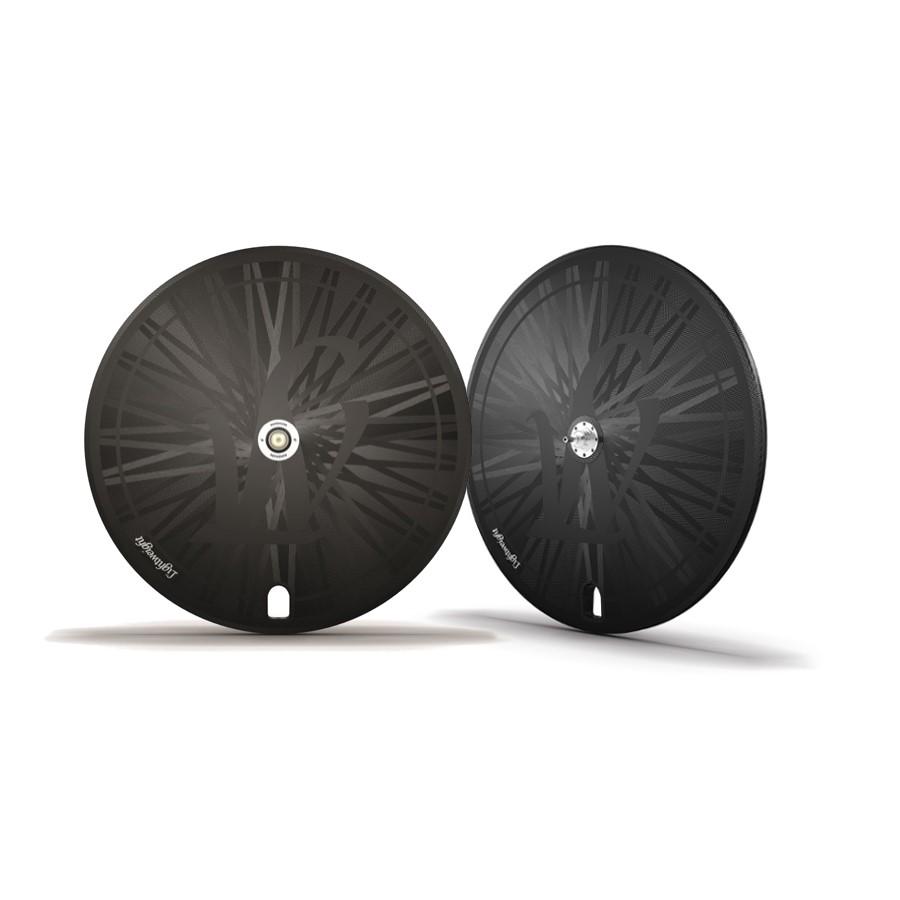 LIGHTWEIGHT Rundkurs Disk