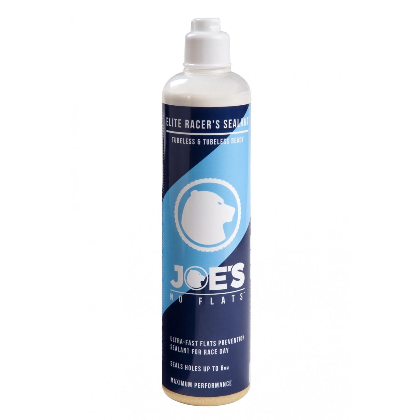 Tmel JOE´S No Flats Elite Racers Sealant 500 ml