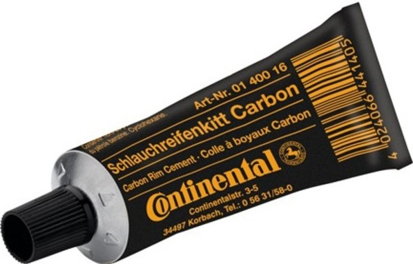 Lepidlo na galusky CONTINENTAL Carbon 25 g