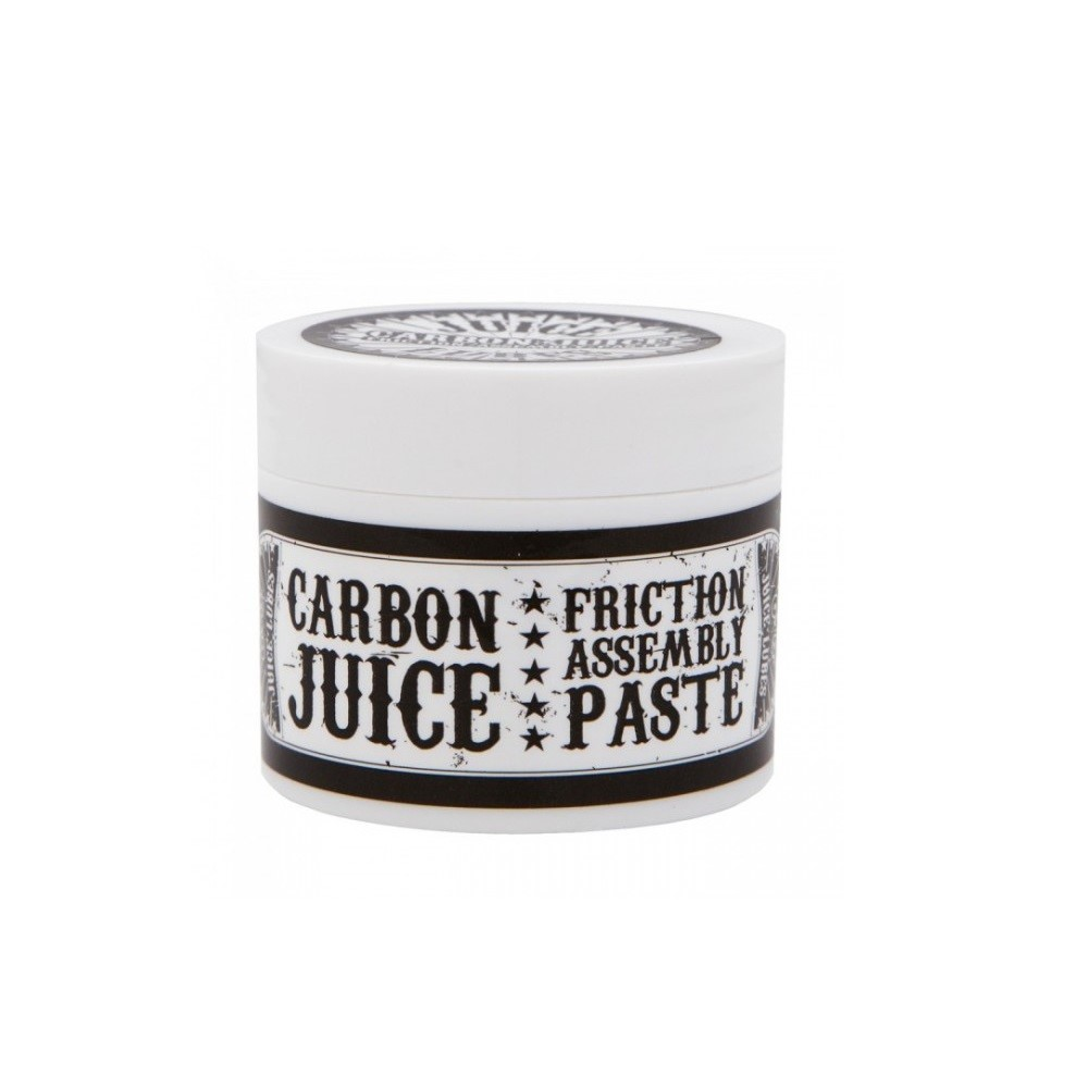 Karbonová pasta JUICE Lubes Carbon