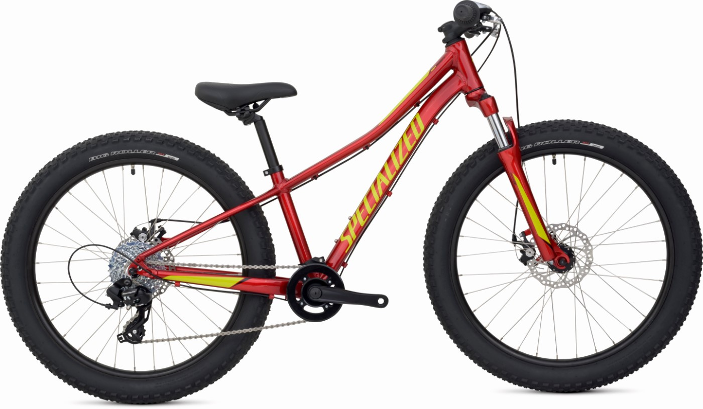 SPECIALIZED Riprock 24 11