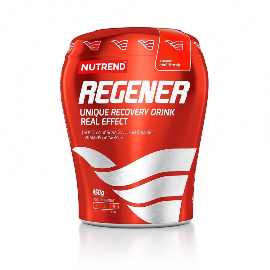 Nápoj NUTREND Regener 450 g ovocná směs